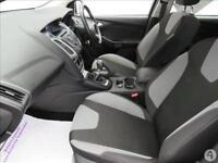 Ford Focus 1.6 TDCi Zetec Navigator 5dr