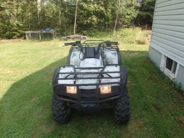 Used 2007 Other Baja wilderness trail