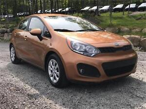 2013 KIA RIO LX+ (AUTOMATIQUE, BLUETOOTH, ÉCONOMIQUE, FULL!!!))
