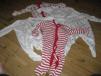 Baby Boy Newborn Clothes Bundle