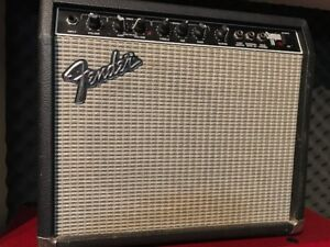 Fender Champion  Guitar Amp -made in the USA- from the 80s