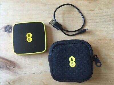 EE Mobile 4G Wifi Hotspot - used - good condition