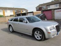 Chrysler 300C CRD Auto