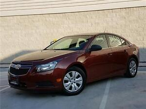 2012 Chevrolet Cruze LS-AUTOMATIC-FINANCING AVAILABLE