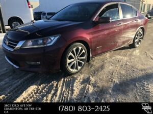 2013 Honda Accord Sedan 4dr I4 Auto Sport