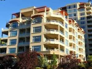 SOLD!! Condo in Penticton's Lakeshore Tower for Sale