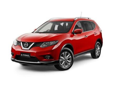2015 Nissan X-Trail T32 ST-L (fwd) 0 Speed Continuous Variable Wagon Australia Australia Preview