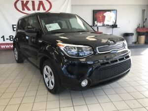 2014 Kia Soul LX FWD 1.6L *BLUETOOTH/AIR CONDITIONING/FOLDING RE