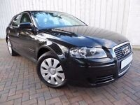 Audi A3 Sportback 1.9 TDI Special Edition 105 ....Very Desirable 5 Door with 1.9 TDI Diesel Engine