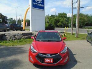 2013 Hyundai Elantra SE