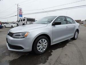 2013 VOLKSWAGEN JETTA TRENDLINE + (AUTOMATIQUE, BLUETOOTH, FULL)