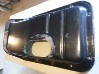 1978-79 FORD BRONCO  F SERIES PU 4X4 FLOOR SHIFTER PLATE AUTO.