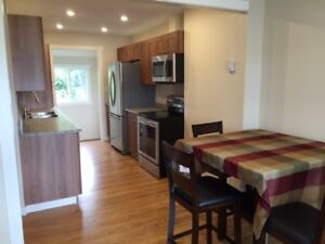 -- 3 Bed, 2 Bath Fully Renovated House for Rent --