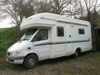 Auto Trail CHEYENNE 632 SE 3/4 BERTH, REAR FIXED BED MOTORHOME FOR SALE