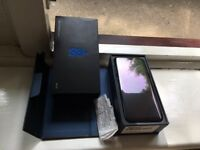 SAMSUNG GALAXY S8 PLUS + 64GB BRAND NEW MIDNIGHT BLACK UNLOCKED COMES WITH ARGOS RECEIPT