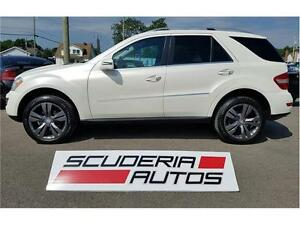 Mercedes-Benz ML350 2011, 4matic, Bas Km, GPS, Camera, 1 Proprio