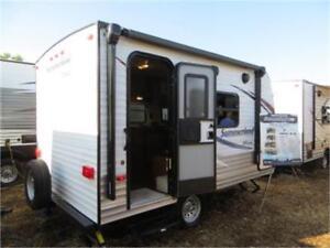 2015 Summerland Mini 1400FD (Couples Plan)