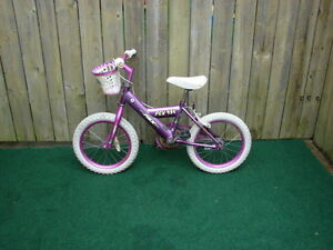 Girl bike model FSX 934 size 16 inch