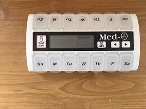 Med Q Pill Dispenser Happy Valley Morphett Vale Area Preview