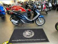 Piaggio Medley 125 2017 Immaculate condition