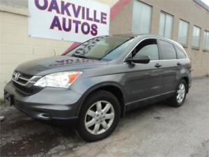 2010 Honda CR-V LX 4WD AUTO 4CYL SAFETY WARRANTY INCL