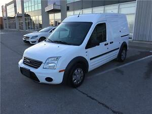 2012 FORD TRANSIT CONNECT XLT*1 OWNER*LOADED*NO ACCIDENT*2.0L