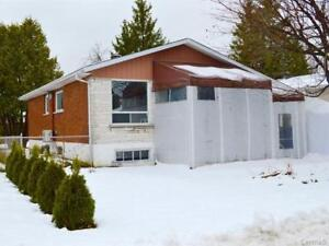 House for Rent LOW 4 Bdr, 2 bath. ,lot 7000 sq.ft in St.Hubert