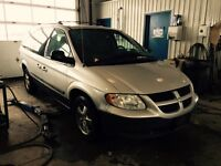 2005 Dodge Caravan SE Minivan Certified Ready to go $3995+taxes
