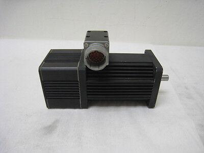 Berkeley Process Controls ASM81-A-0/L-00-LB/10, AC brushless servo motor, 5000
