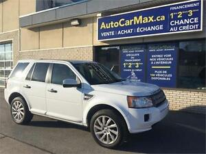 2011 Land Rover LR2 HSE AWD-TOIT PANO-CUIR VRAIMENT COMME NEUF!!