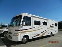 WOW Motor home with BUNKS!!!  2007 DAYBREAK 3276