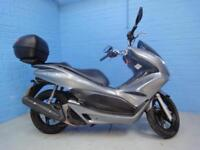 2013 HONDA WW 125 D PCX 125 ONLY 7100 MILES