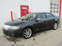 2007 Lincoln MKZ V6~159~km~Leather~BLOWOUT!! $6,888!!! Calgary Alberta Preview