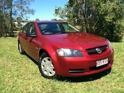 2007 Holden Commodore VE Omega Maroon 4 Speed Automatic Sedan Springwood Logan Area Preview