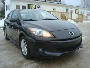 "2012 Mazda Mazda3 GS-SKY"" Across from Pepper Creek"""