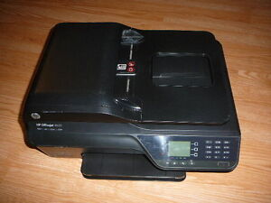HP Officejet 4610/4620 All in one Printer
