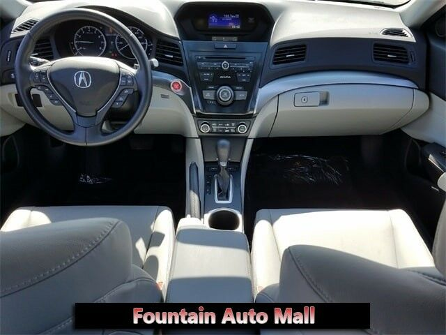 Image 6 Voiture American used Acura ILX 2017