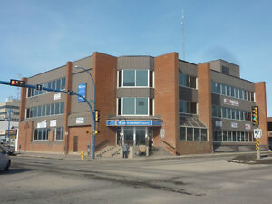 Various Sizes - Office Space for Lease