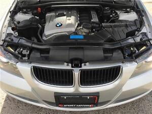 2006 BMW 325i! Adaptive Bi-xenon Lights! New Brakes! Staggered! London Ontario image 7