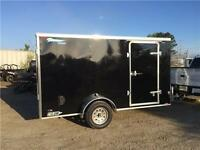 2015 6x13 Enclosed Thunder Cyclone by Legend Trailers $3799