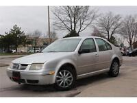 1999 Volkswagen Jetta GLS City of Toronto Toronto (GTA) Preview
