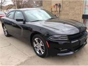 2015 Dodge Charger AWD!