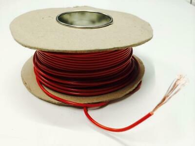 Red 5M Circuit Boards Broken Wiring Loom Harness Fix Repair Cable - 8.75 Amp