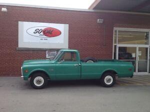 1970 C10 Chevrolet