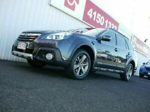 2013 Subaru Outback B5A MY14 2.0D Lineartronic AWD Premium 7 Speed Constant Variable Wagon Avoca Bundaberg City Preview