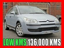 2005 Citroen C4 SX ** Low 136,000 Kms * 5 Speed Manual Hatchback Granville Parramatta Area Preview