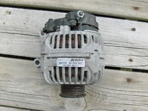 GM 125 Amp Alternator 334-1321A For 3.4L or 3.8L Engines