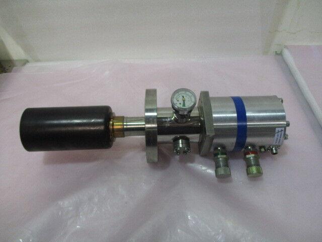 APD Cryogenics 255607D5 Cryopump APD-3.5, 420177