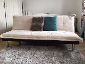 Sofa bed in perfect condition