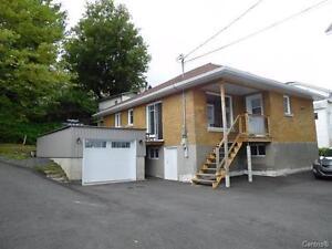 Maison à vendre St-Ferdinand